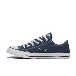 Converse常青经典款低帮男女休闲帆布鞋 102329