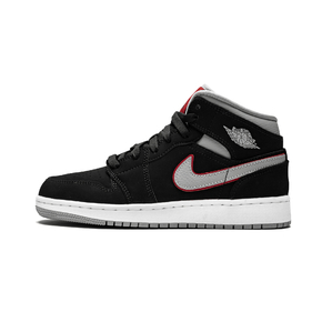 AIR JORDAN 1 MID GS 女子 中帮 554725-060
