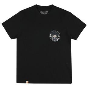 Cosbank七龙珠卡通黑悟空赛亚人潮牌夏装男女情侣短袖T恤日本正品