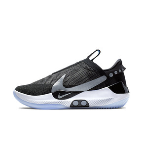 Nike Adapt BB 无线充电 自动系鞋带 篮球鞋 CJ5000-001(2019.5.3发售)