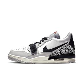Air Jordan Legacy 312 Low 白爆裂纹 男女运动休闲鞋 CD7069-101