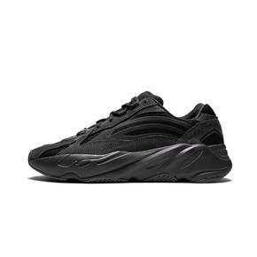 Adidas Yeezy Boost 700 V2 Vanta 黑魂 黑灰椰子 老爹鞋 FU6684