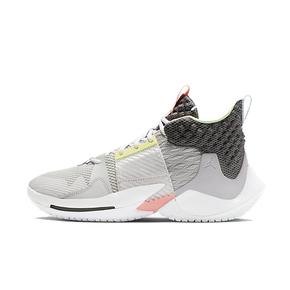 Air Jordan Why Not Zer0.2 威少2代  灰粉 篮球鞋BV6352-002