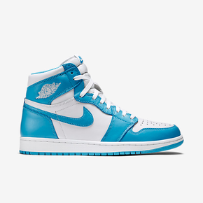 Air Jordan 1 Retro High OG UNC 555088-117