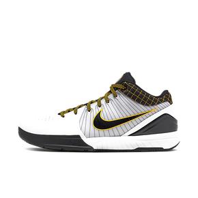 Nike Zoom Kobe 4 ZK4 科比4代选秀日黄蜂季后赛 AV6339-101