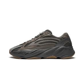 """秒杀! Adidas Yeezy Boost 700V2 """"Geode"""" 灰棕EG6860"""