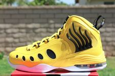 NIKE ZOOM SONIC FLIGHT