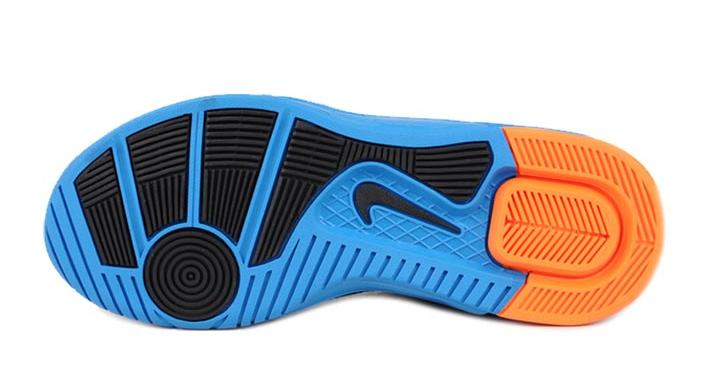 李宁音速3图片_AIR MAX AMBASSADOR IV   当客 球鞋图库 跑鞋图库 运动装备图片大全