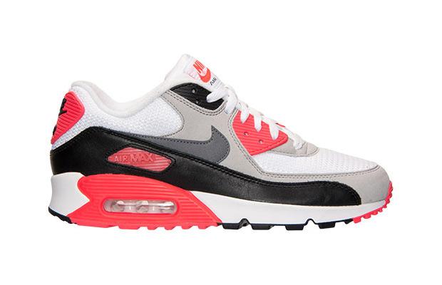 23b90eae0b58 Nike Air Max 90 (球鞋档案)