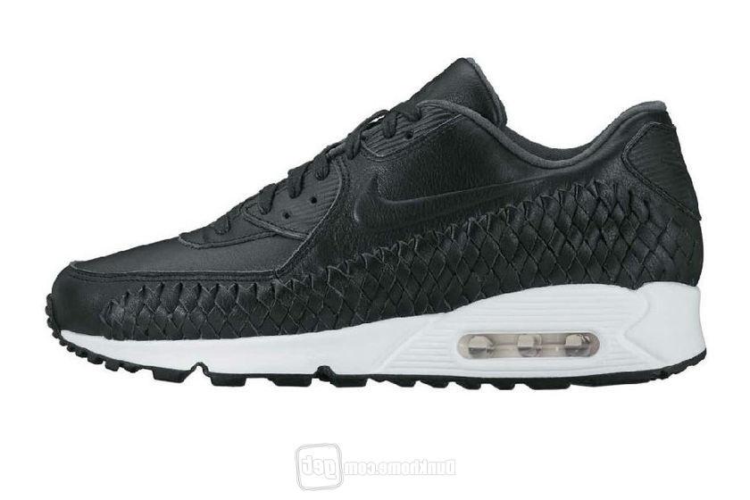 a28d5c85ddcb Nike Air Max 90 Woven (球鞋档案)