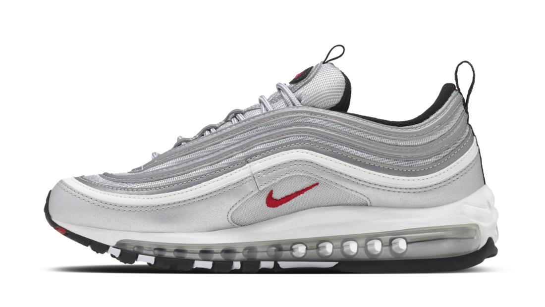 Nike Air Max 97 (球鞋档案) 13a532d8a