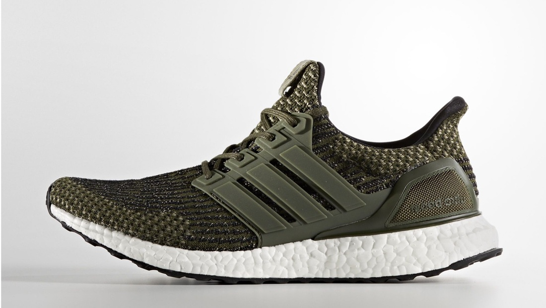 sneakers for cheap dd0c3 be0c1 adidas Ultra Boost 3.0 (球鞋档案)