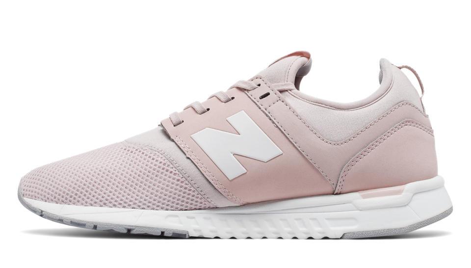 New Balance 247 | 当客|球鞋库|球鞋鉴定|球鞋百科