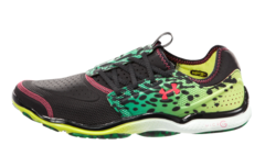Under Armour Micro G Toxic 6