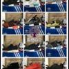 总裁 Adidas NMD boost 东京 圣保罗 黑白灰 黑粉 S79162 S79478