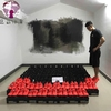 总裁体育 Adidas NMD R1 全红全黑武士 纯黑红椰子 S31507 S31508