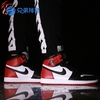 【兄弟体育】Air Jordan 1 High OG AJ1 乔1 黑脚趾 555088-125