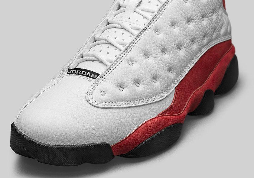乔丹鞋子平面图