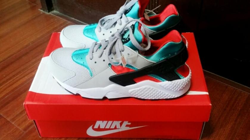 Nike华莱士