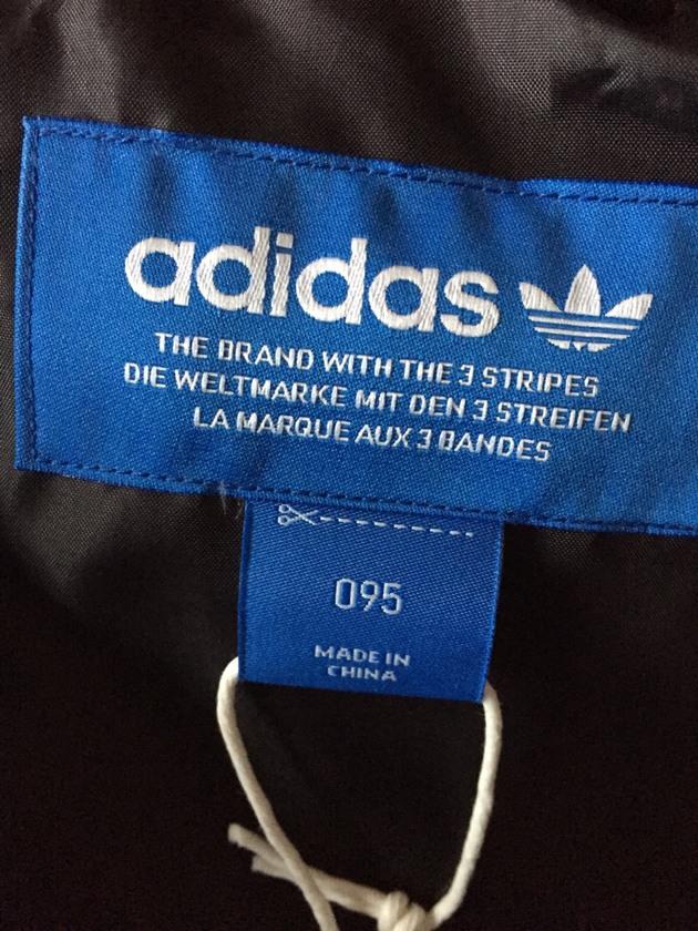 AY8638 adidas LOGO DOWN JACKE图片