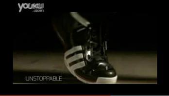 廣告:Adidas TS Creator