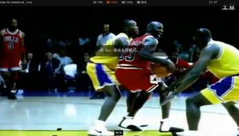"Air Jordan 12""Taxi""經典廣告"