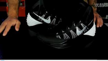 广告:Nike Hyperdunk 2013 Performance Review