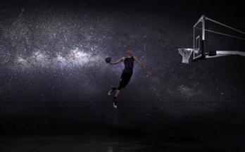 威斯布鲁克 Air Jordan XXX 广告