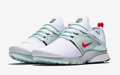 清新亮眼!全新 Nike Presto Fly World 即将登场