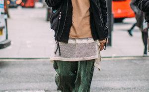 潮人怎么穿| Michael带你鉴赏伦敦时装周上潮人穿搭 Part 1